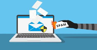 nguyên nhân và cách khắc phụ email vào spam