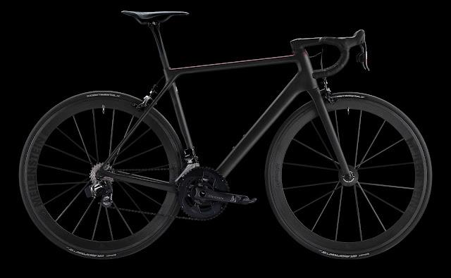 Canyon Ultimate CF EVO 10.0 LTD, una bici a la altura de las mejores