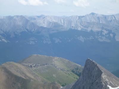 Centennial Ridge