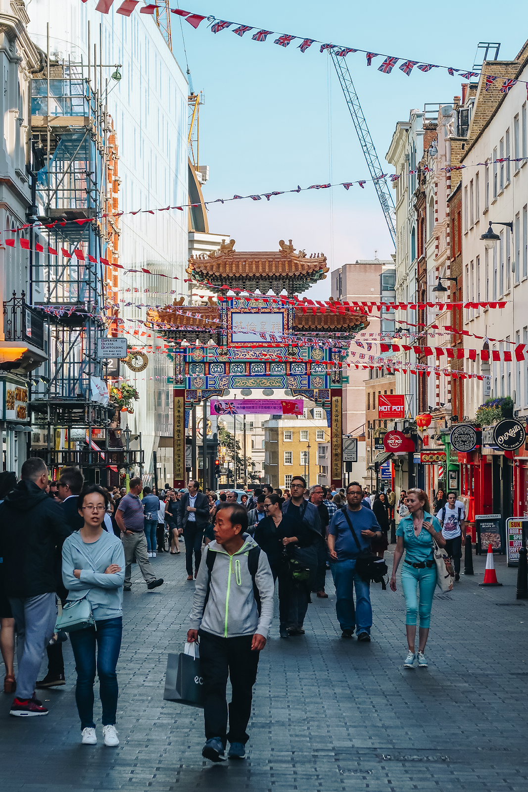 London Chinatown: Best Restaurants & Shops