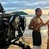 "Tyga gravou clipe de ""Temperature"" na Tailândia"