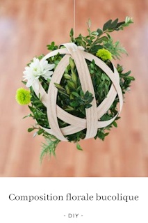 composition florale do it yourself decoration mariage blog unjourmonprinceviendra26.com