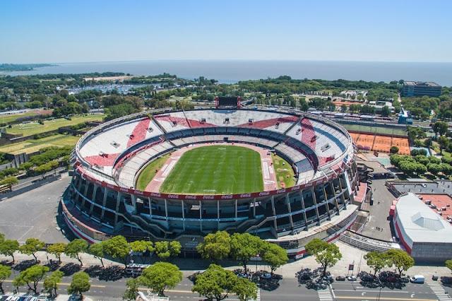 Buenos Aires é a metrópole com maior número de estádios do mundo