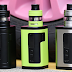 What is in the Eleaf iStick Tria with ELLO S Kit