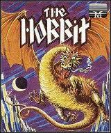Videojuego The Hobbit - Aventura conversacional