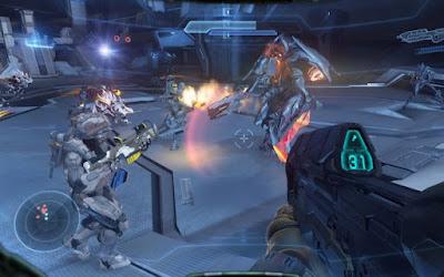 Game Halo Merupakan Game FPS Online Populer