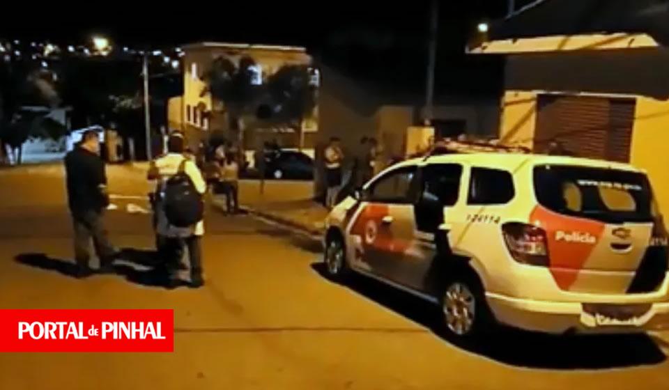 Homem é morto a facadas depois de discussão em São João da Boa Vista (SP)
