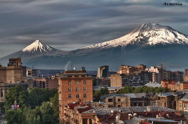 Armenia: An Unknown Beauty in Europe