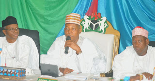 Northern States Governors Forum (NSGF)