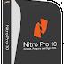 Nitro Pro v10.5.9.9 Español, Cree y Edite Archivos PDF Facilmente [Incluye SERIAL]