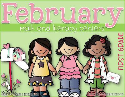https://misskindergarten.com/downloads/february-centers-math-and-literacy-first-grade/