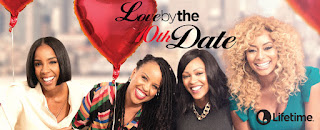Video Interview: Meagan Good talks starring in Lifetime's 'Love By The 10th Date'