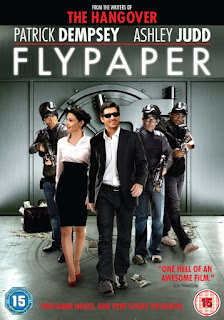 Flypaper (2011) ปล้นสะดุด มาหยุดที่รัก