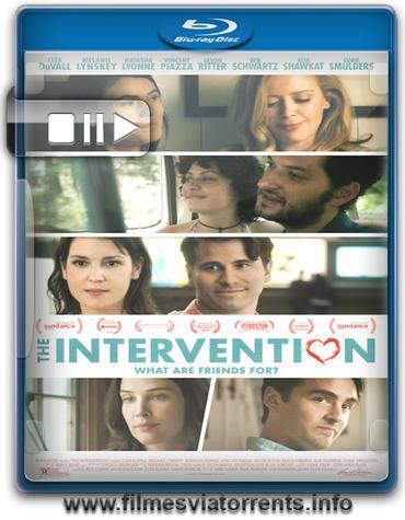 A Intervenção Torrent - BluRay Rip 720p e 1080p Dual Áudio