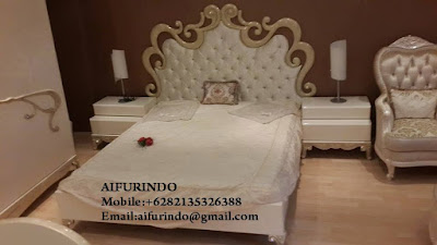 Indonesia Furniture Exporter,Classic Furniture,French Provincial Furniture Indonesia code A110