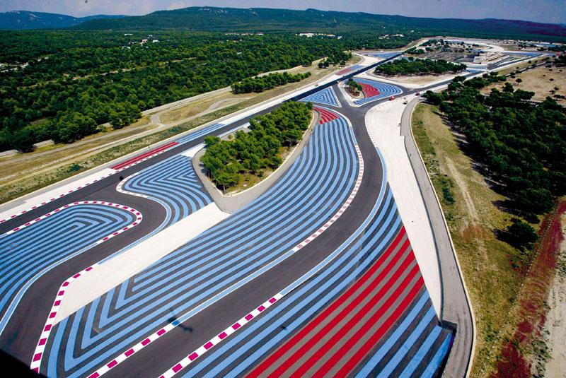 Paul Ricard F1