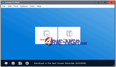 BandiZip 6.0 Build 21433 Final Terbaru