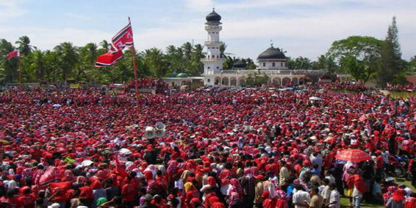 MIlad GAM, Forkab Aceh Tenggara Himbau Perdamaian Tetap Dijaga