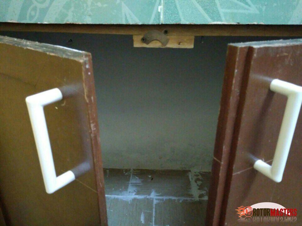 3 Pemegang Pintu Yang Dibeli Dari Ikea