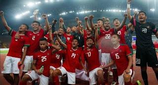 Video Gol Indonesia vs Myanmar 3-1 Sepakbola SEA Games 2017 #TimnasDay