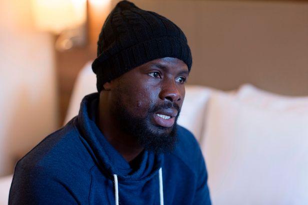 Emmanuel Eboue Ditawarkan Pekerjaan Selepas Dedah Mahu Bunuh Diri Di Akhbar UK