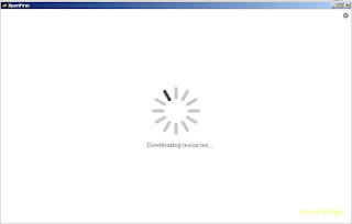 loading window xperifirm