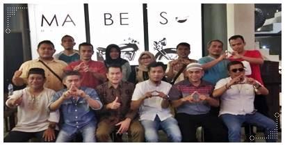 Rudi Ardiansyah, SH : Akan Segera Lantik Kepengurusan DPD AJO Indonesia - Jambi