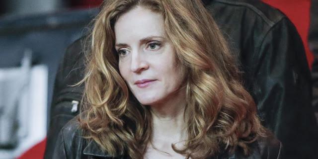 Nathalie Kosciusko-Morizet a choisi le magazine Elle pour annoncer son divorce.