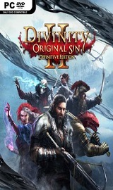 Divinity Original Sin 2 Definitive Edition - Divinity Original Sin 2 Definitive Edition-CODEX