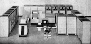 NCR Century sejarah komputer