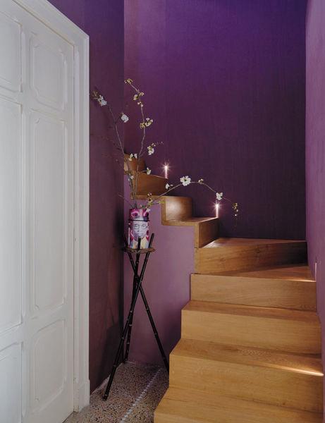 decoração em roxo, decoração em violeta, decoração de casa