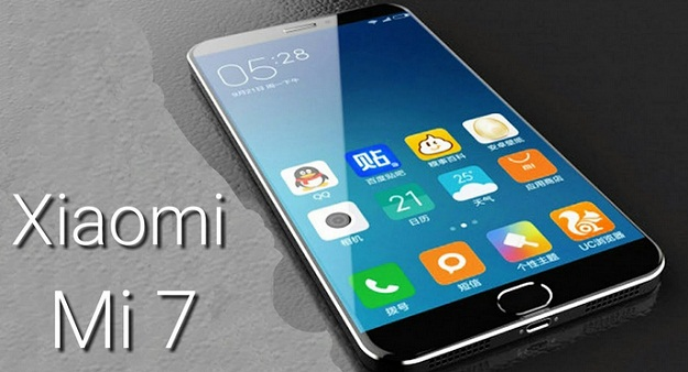 Xiaomi Mi7 : Upcoming Phones 2018