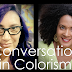 Conversation in Colorisms
