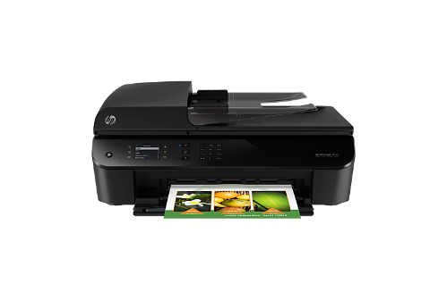 HP Officejet 4630 Wireless Setup, Driver and Manual Download
