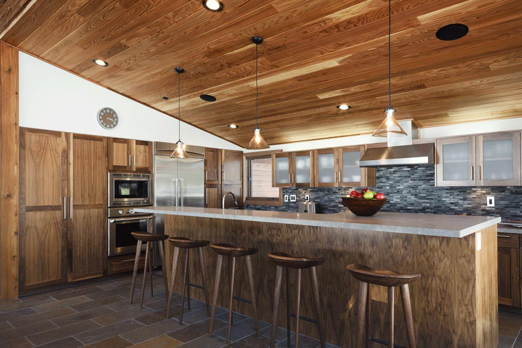 If It 39 S Hip It 39 S Here Archives Marvelous Modern Mountain Home In Truckee California Is A