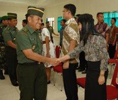 Pembukaan Penerimaan Mahasiswa Beasiswa Tentara Nasional Indonesia Online Penerimaan Mahasiswa Beasiswa Tentara Nasional Indonesia 2019-2020