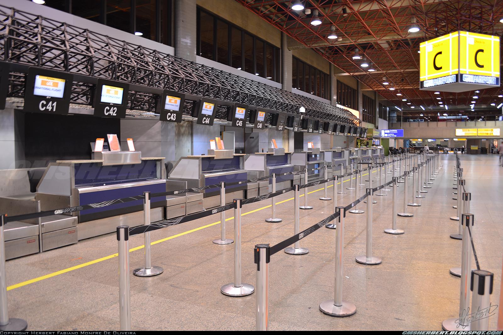 GOL mantém benefício de bagagem e anuncia tarifa mais econômica para quem não despachar bagagem