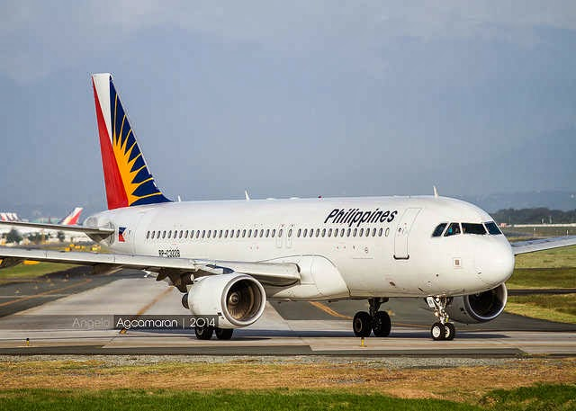 Japan Airlines Philippines 108
