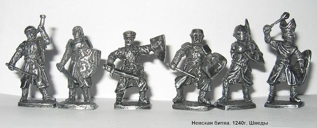 солдатики на все времена