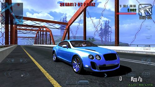 GTA2KHAN2017 Mod Pack For Android [Lite Version]