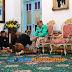 BUPATI Purworejo, Dianugerahi Gelar KRT Tjakranegara, Oleh PB Ke XIII Keraton Surakarta