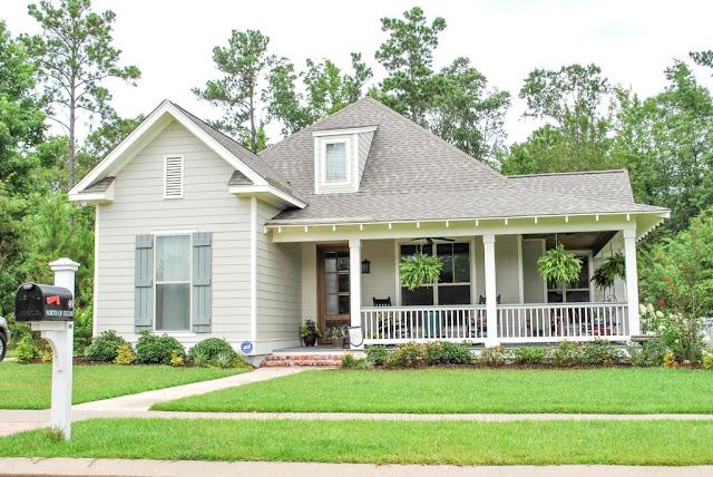 Gambar Rumah Sederhana Idaman Keluarga