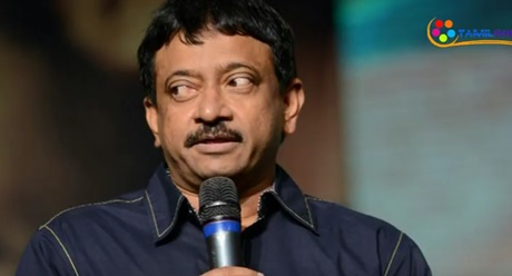 Watching pornography along with daughter – Ram Gopal Varma