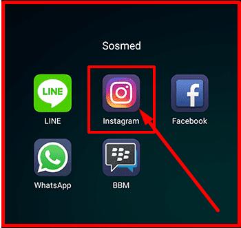 Cara Membuat Akun Instagram Baru Di Hp