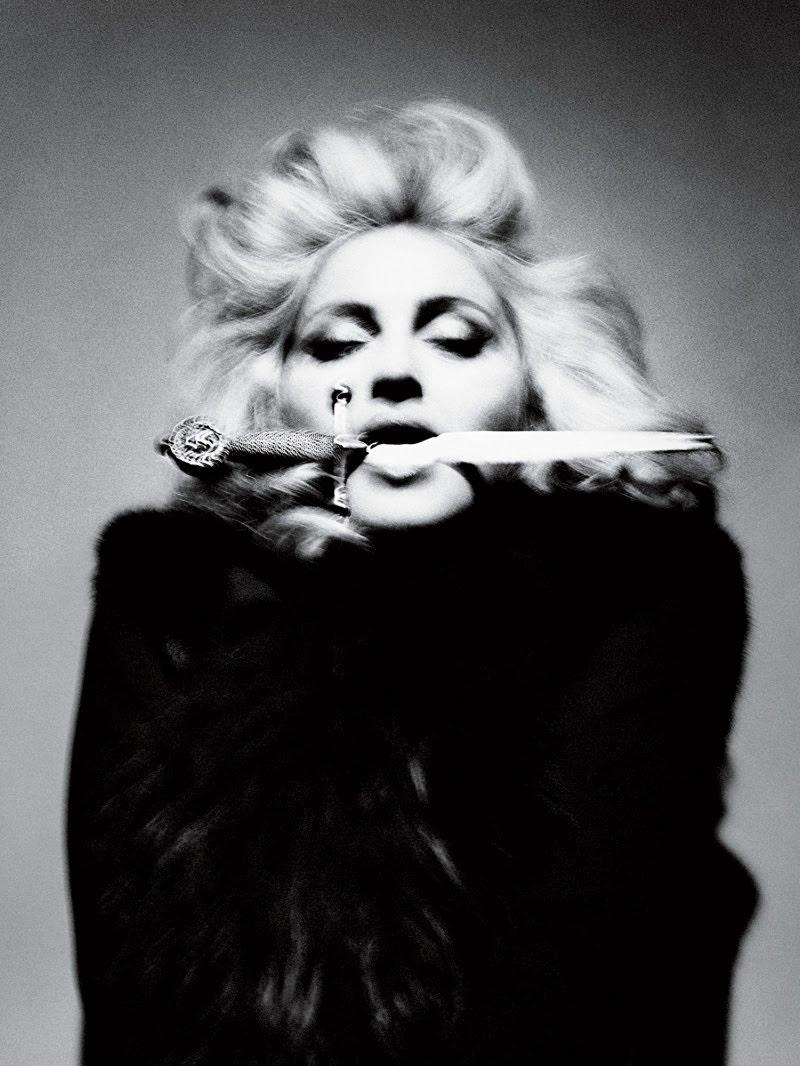 Madonna Takes Diva Behavior To An Extreme!