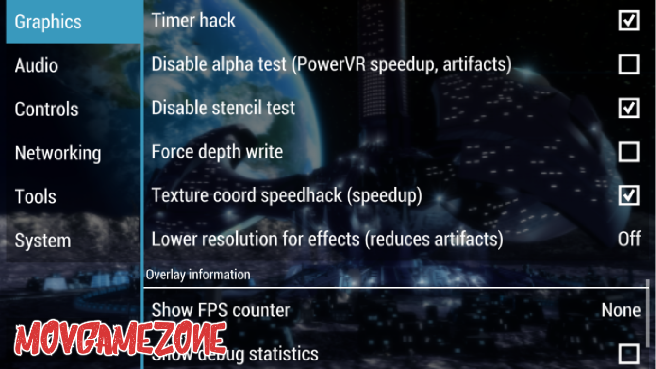 Ppsspp Settings For Android - coachprogram