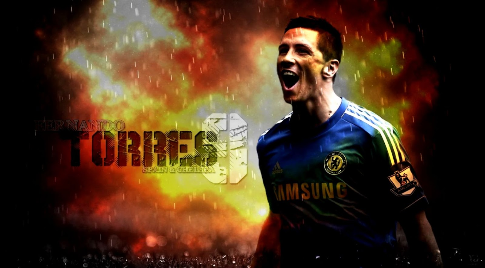Fernando Torres HD Wallpapers