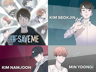 Foto: LINE Webtoon