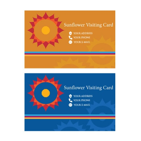 visiting cards psd files free download ai psd and eps