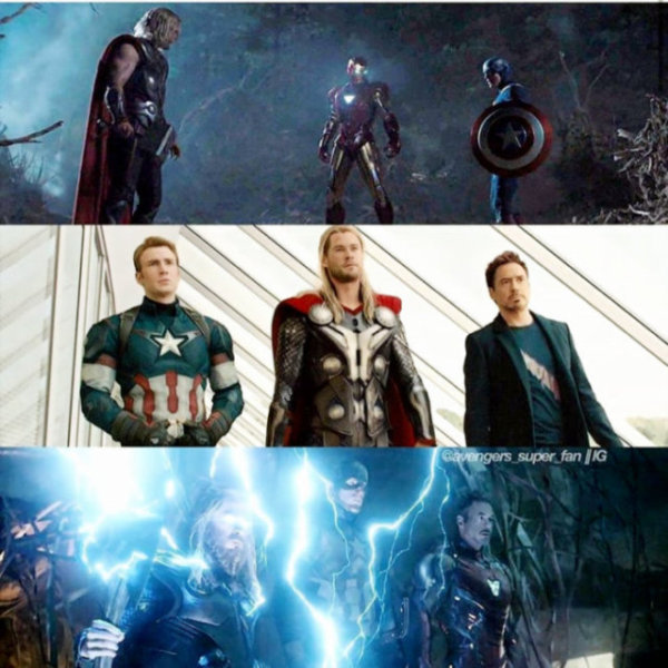 Avengers Endgame runs riot at the Indian Box Office
